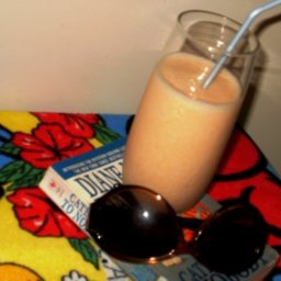 CocoLoCarb Smoothie (Low Carb)