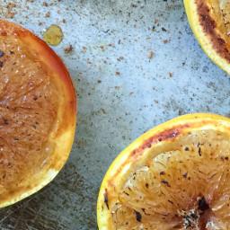 Coconut Sugar Grapefruit