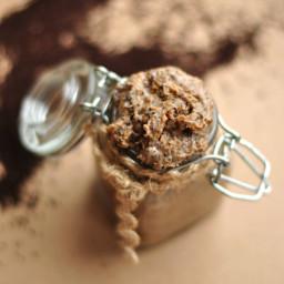 Coffee Body Scrub Recipe