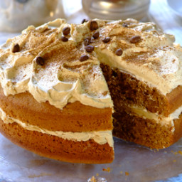 Coffee cake(Sunday)