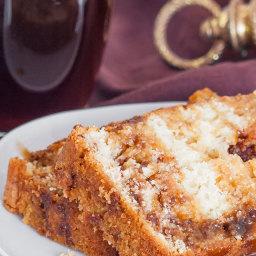 Coffee Cake Bread