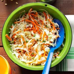 Coleslaw with Poppy Seed Dressing Recipe