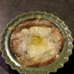Collin's french onion soup