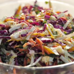 Colorful Coleslaw