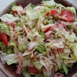 Columbia's Original 1905 Salad