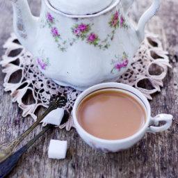Comment faire du Chaï Tea Latte maison?