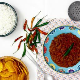 Cómo hacer chili con carne en crock pot
