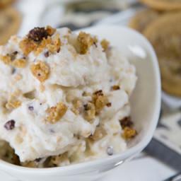 Cookie Dough Ice Cream