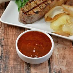 Copycat Peter Luger Steak Sauce