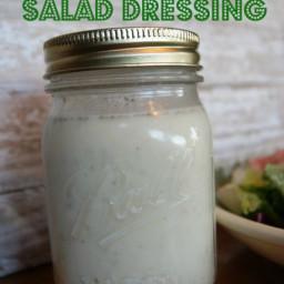 Copycat Popular Italian Restaurant Salad Dressing