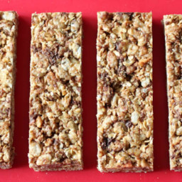 Copycat Recipe: Quaker Chewy Granola Bars