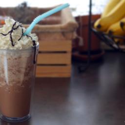 Copycat Recipe: Starbucks Mocha Frappucino