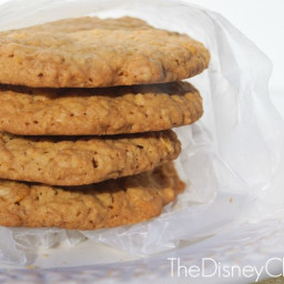 Copycat Salted Oatmeal Cornflake Cookie - Sprinkles