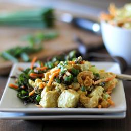 Copycat Trader Joe's Curried Chicken Salad