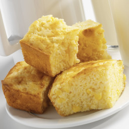 Corn Bread Recipe With Fresh or Frozen Sweet Corn
