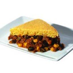 Corn-Bread Tamale Pie