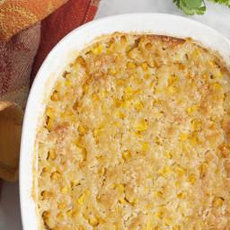 Corn Casserole Bake