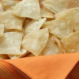 Corn Tortilla Chips