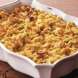 Cornbread Dressing (Louisiana Entertains)