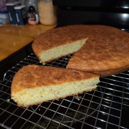 Cornbread (Keto/LowCarb)