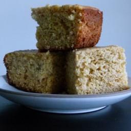 Cornbread (with quinoa!)