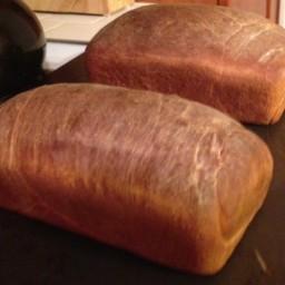 Cornell White Bread