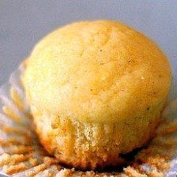 Cornmeal Muffins