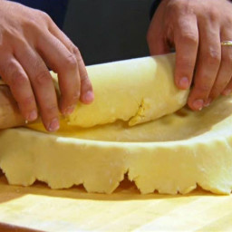 Countdown #1 Best Pie Crust Ever