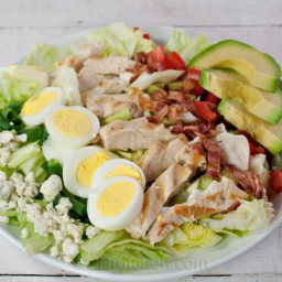 Country Cobb Salad
