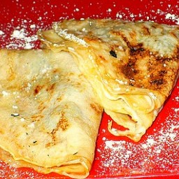 Country Cottage Crepes