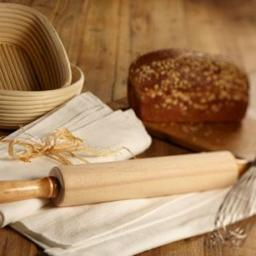 Country Crust White Bread for Bread Machine
