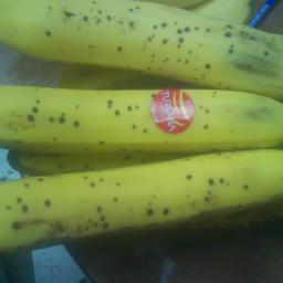 Country Estate Banana Muffins