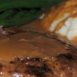 Country-Style Steak Recipe