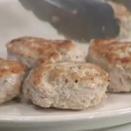 Country Turkey Sausage