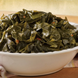 Country Turnip Greens