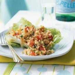 Couscous Salad Cups