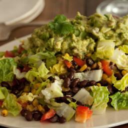 Cowboy Chopped Salad