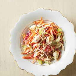 Crab-and-Celery-Root Remoulade