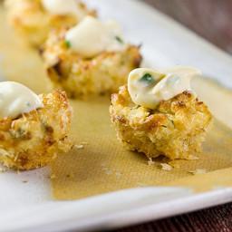 Crab Cake Bites!