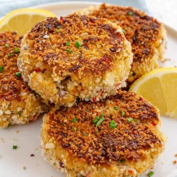 Crab Cakes Sam Sifton
