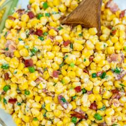 Crack Corn Salad [video]