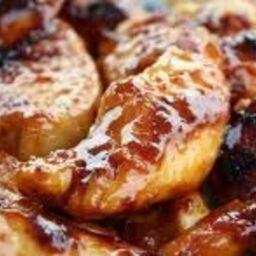Cracker Barrel Grilled Chicken Tenders - COPY