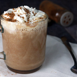 Keto Coffee pumpkin spice