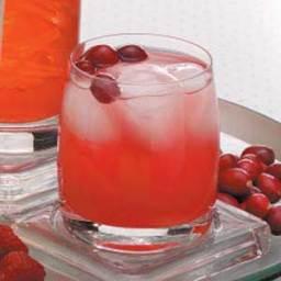 Cranberry Quencher