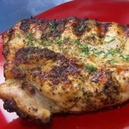 Crazy Chicken Marinade Grilled Chicken