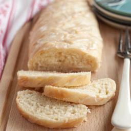 Cream Cheese Danish Bread