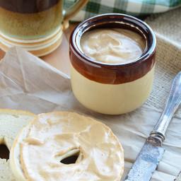 Cream Cheese Pumpkin Spice Spread