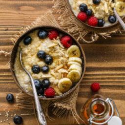 Cream of No Wheat (Grain-Free!)