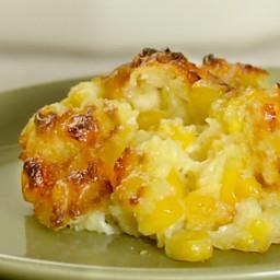 Creamed Corn Pudding