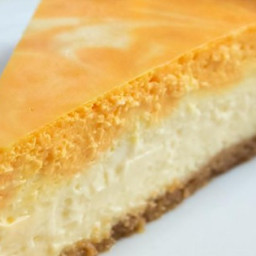 Creamsicle® Cheesecake